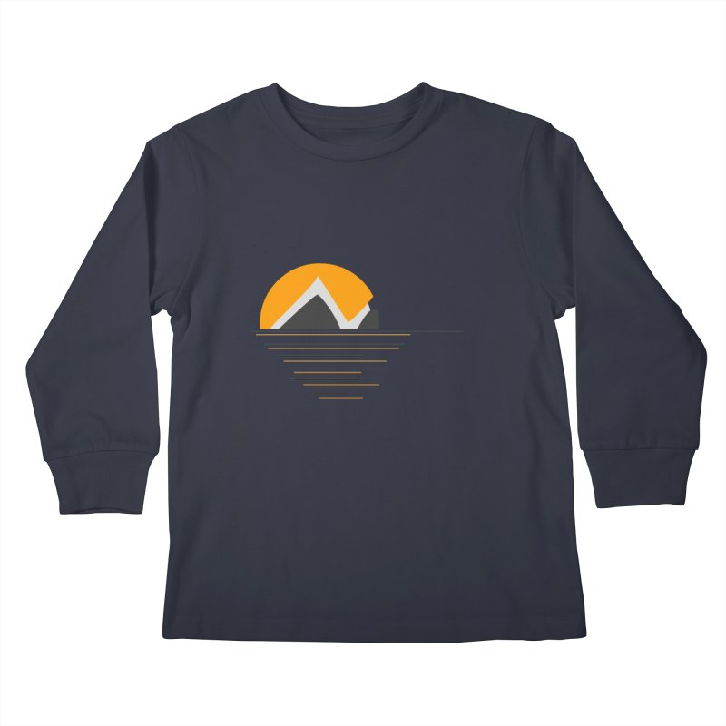 cormack12 02 Kids Longsleeve T-Shirt by NeoGAF Merch Shop