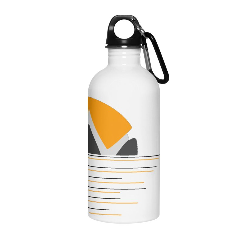 cormack12 02 Accessories Water Bottle by NeoGAF Merch Shop