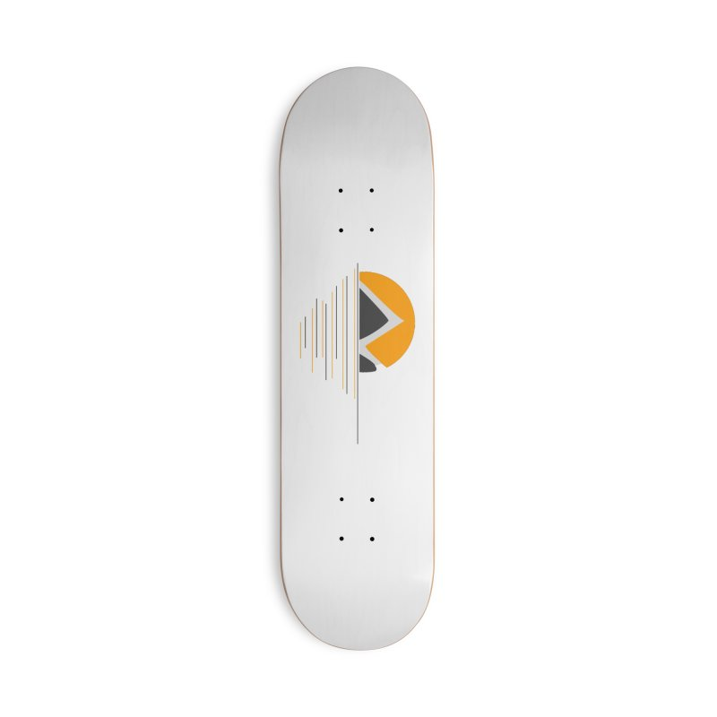 cormack12 02 Accessories Deck Only Skateboard by NeoGAF Merch Shop