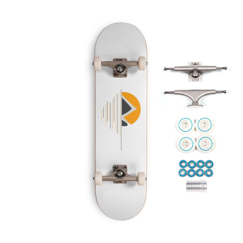 cormack12 02 Accessories Complete - Basic Skateboard by NeoGAF Merch Shop