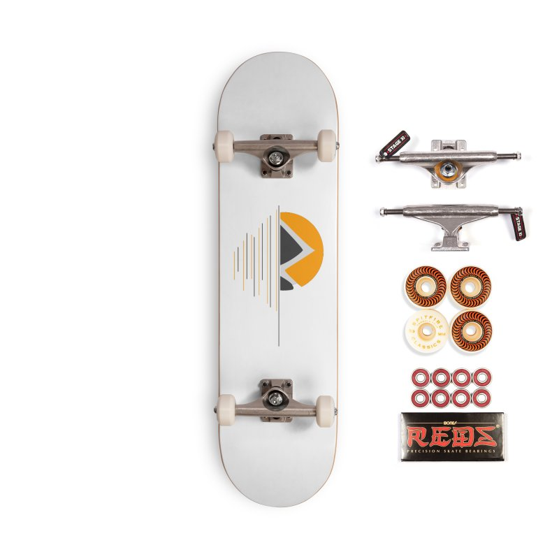 cormack12 02 Accessories Skateboard by NeoGAF Merch Shop