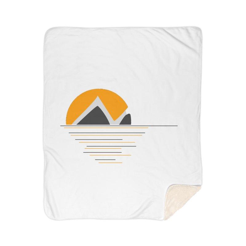 cormack12 02 Home Sherpa Blanket Blanket by NeoGAF Merch Shop
