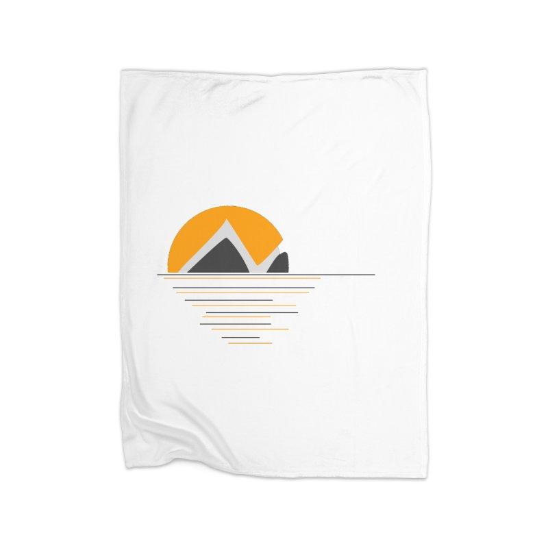 cormack12 02 Home Fleece Blanket Blanket by NeoGAF Merch Shop