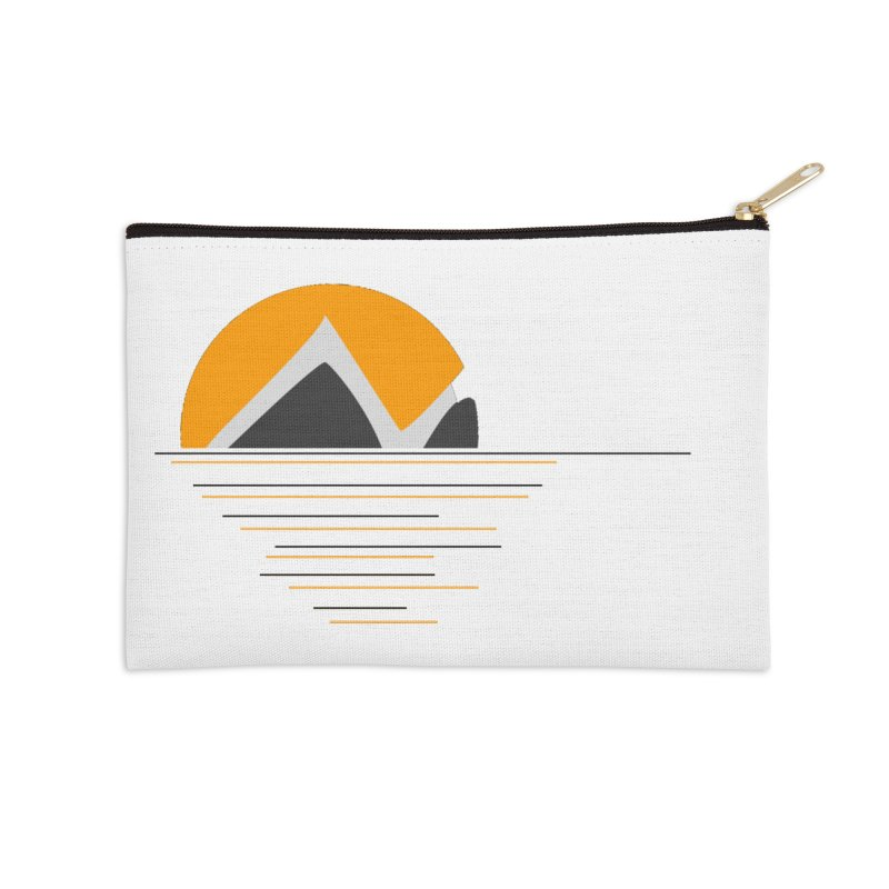 cormack12 02 Accessories Zip Pouch by NeoGAF Merch Shop