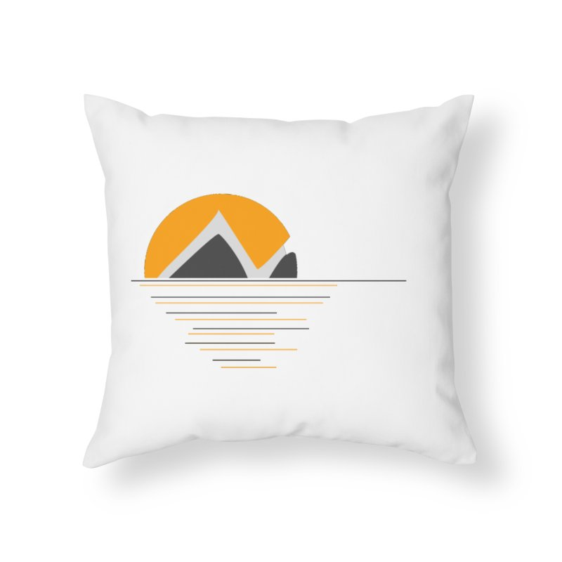 cormack12 02 Home Throw Pillow by NeoGAF Merch Shop