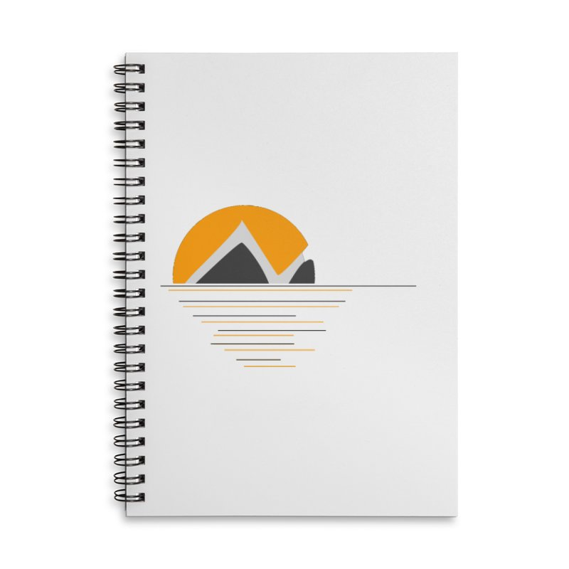 cormack12 02 Accessories Notebook by NeoGAF Merch Shop