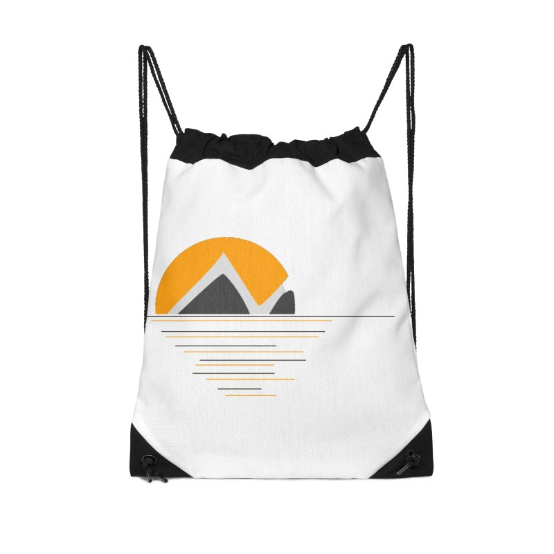 cormack12 02 Accessories Drawstring Bag Bag by NeoGAF Merch Shop