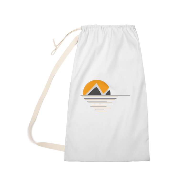 cormack12 02 Accessories Laundry Bag Bag by NeoGAF Merch Shop