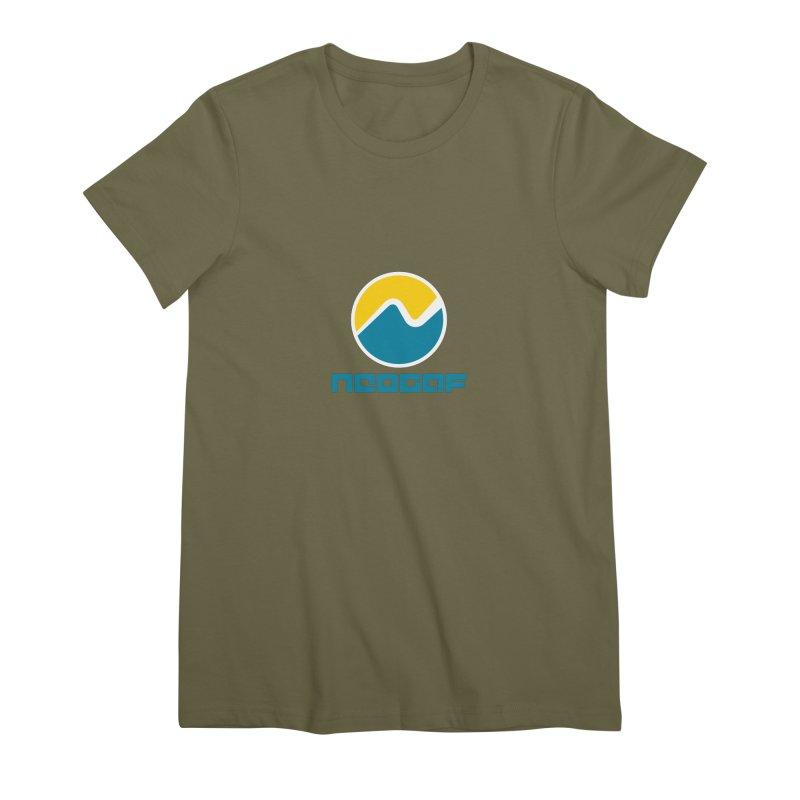 kadayi 01 Women's Premium T-Shirt by NeoGAF Merch Shop
