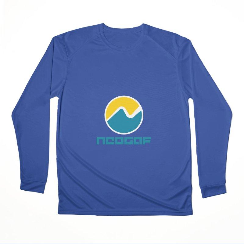 kadayi 01 Men's Performance Longsleeve T-Shirt by NeoGAF Merch Shop