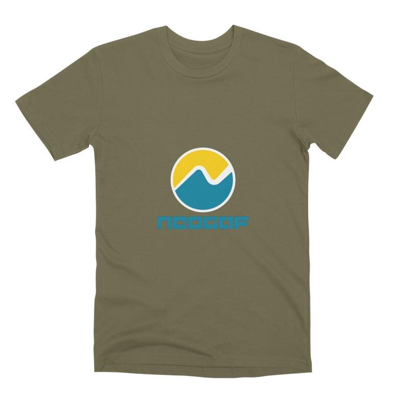 kadayi 01 Men's Premium T-Shirt by NeoGAF Merch Shop