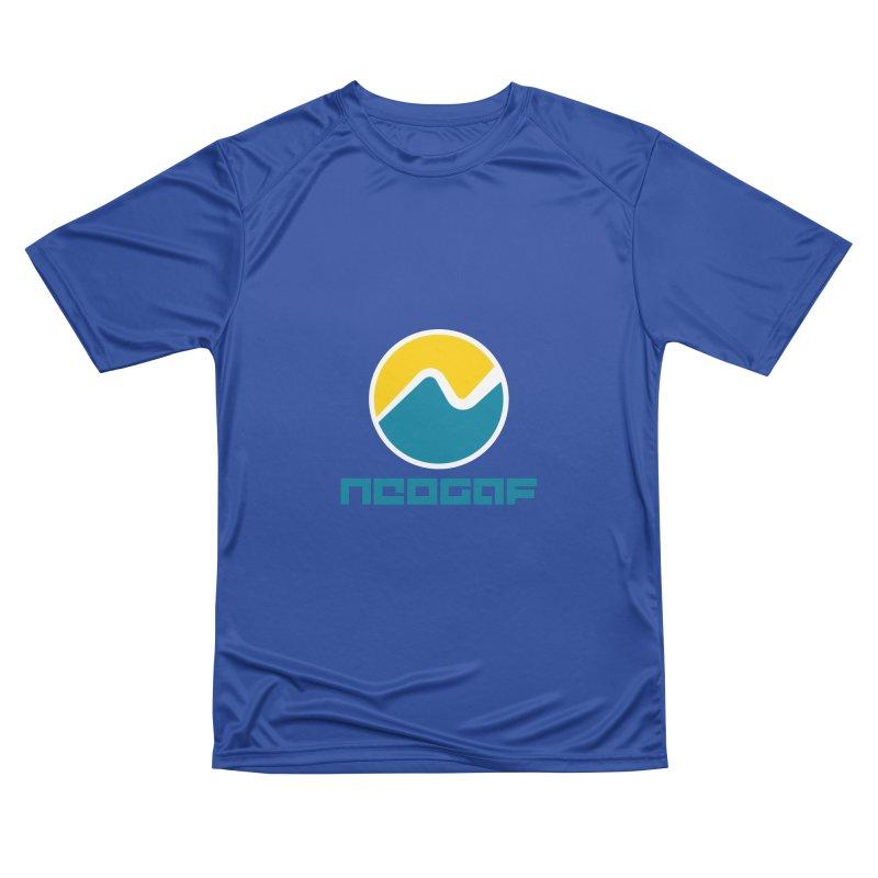 kadayi 01 Men's Performance T-Shirt by NeoGAF Merch Shop