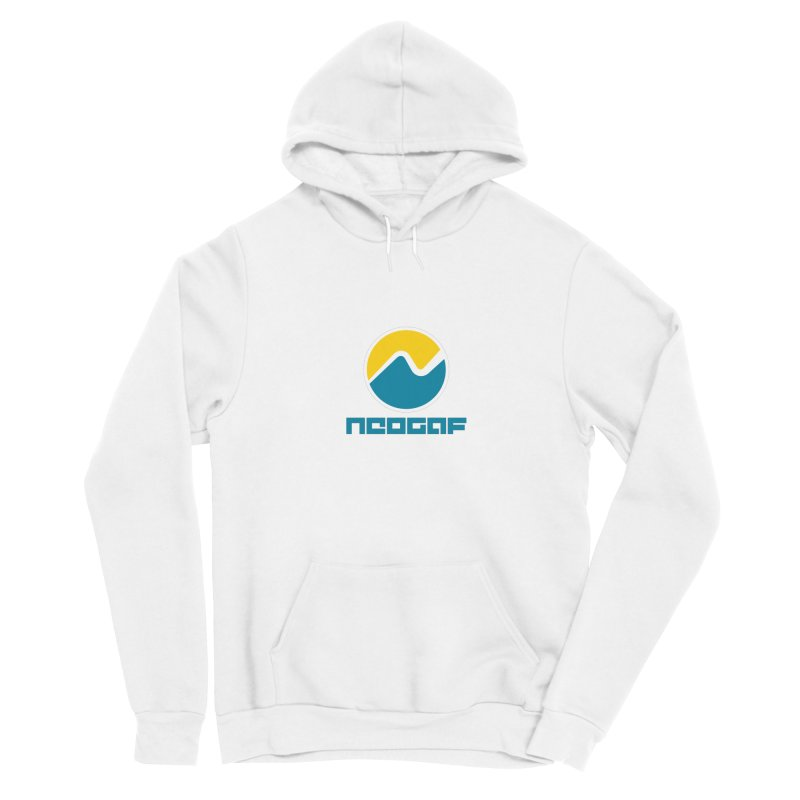 kadayi 01 Men's Sponge Fleece Pullover Hoody by NeoGAF Merch Shop