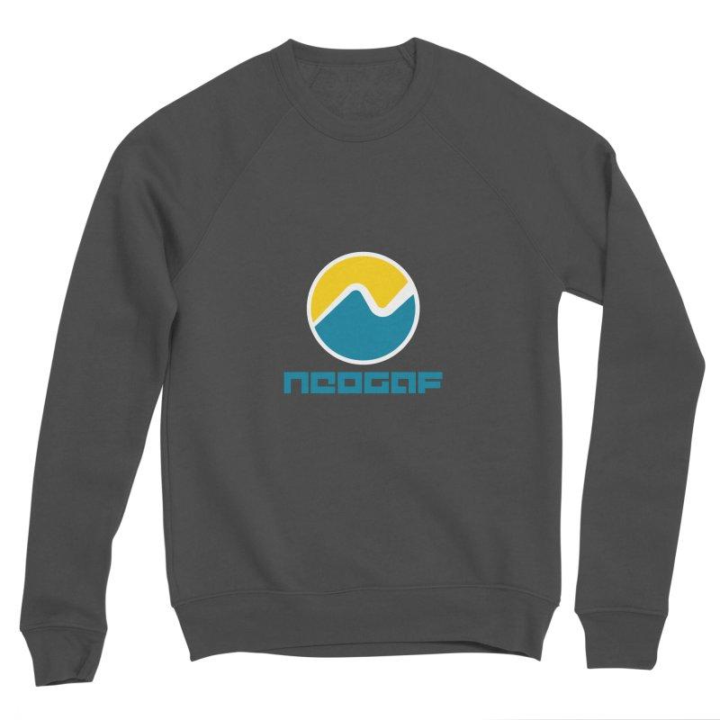 kadayi 01 Men's Sponge Fleece Sweatshirt by NeoGAF Merch Shop