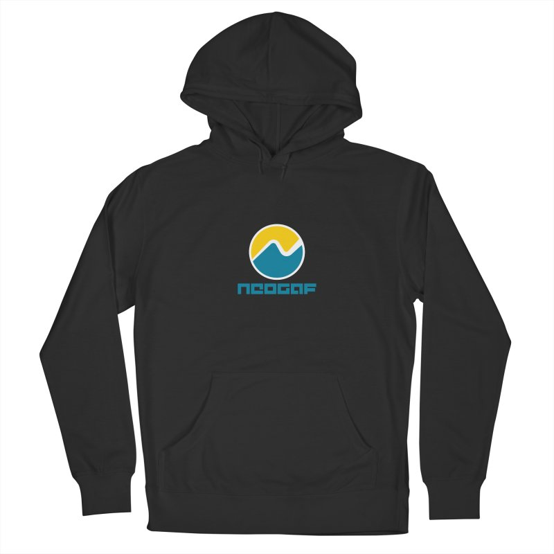 kadayi 01 Men's French Terry Pullover Hoody by NeoGAF Merch Shop