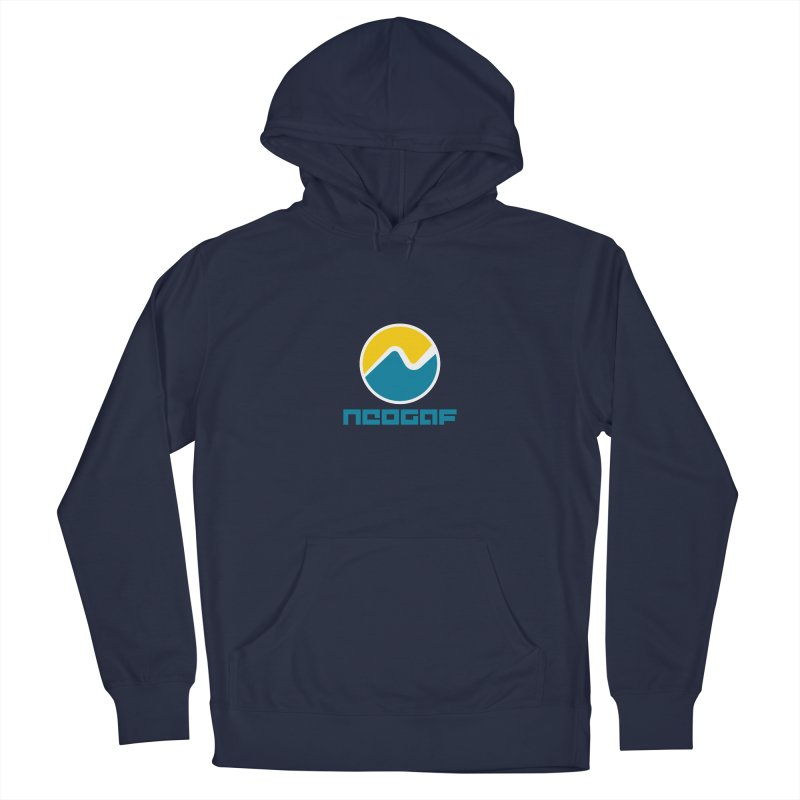 kadayi 01 Women's French Terry Pullover Hoody by NeoGAF Merch Shop