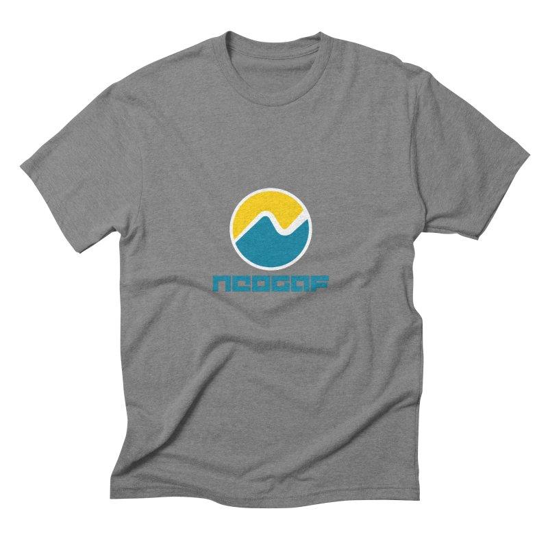 kadayi 01 Men's Triblend T-Shirt by NeoGAF Merch Shop
