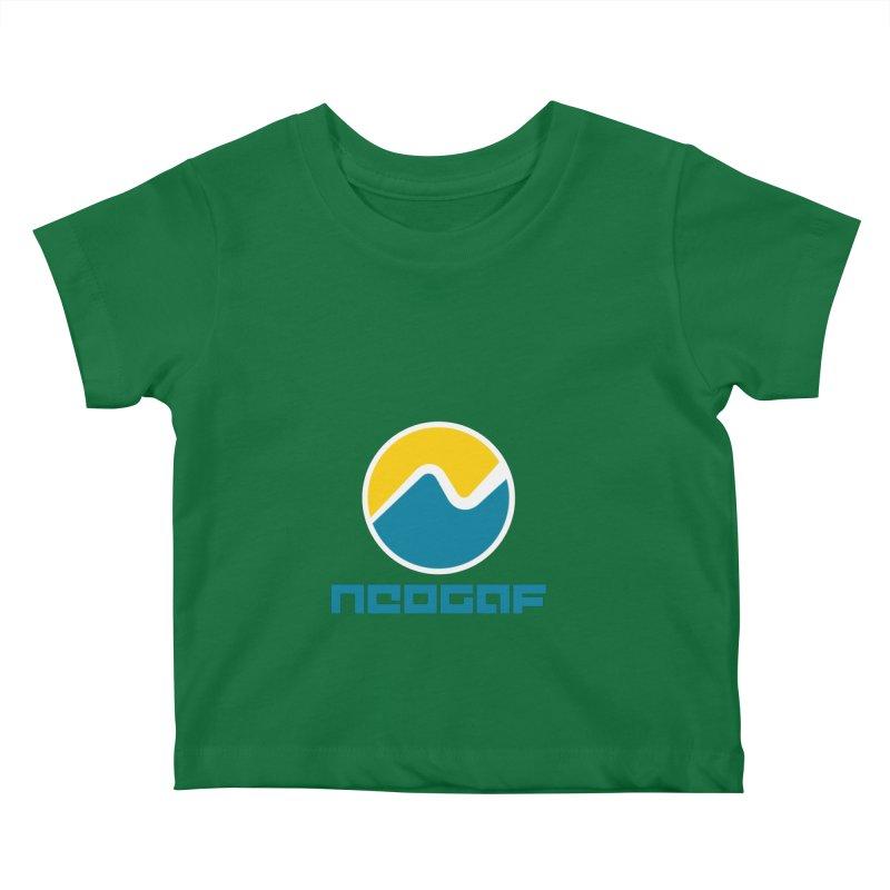 kadayi 01 Kids Baby T-Shirt by NeoGAF Merch Shop