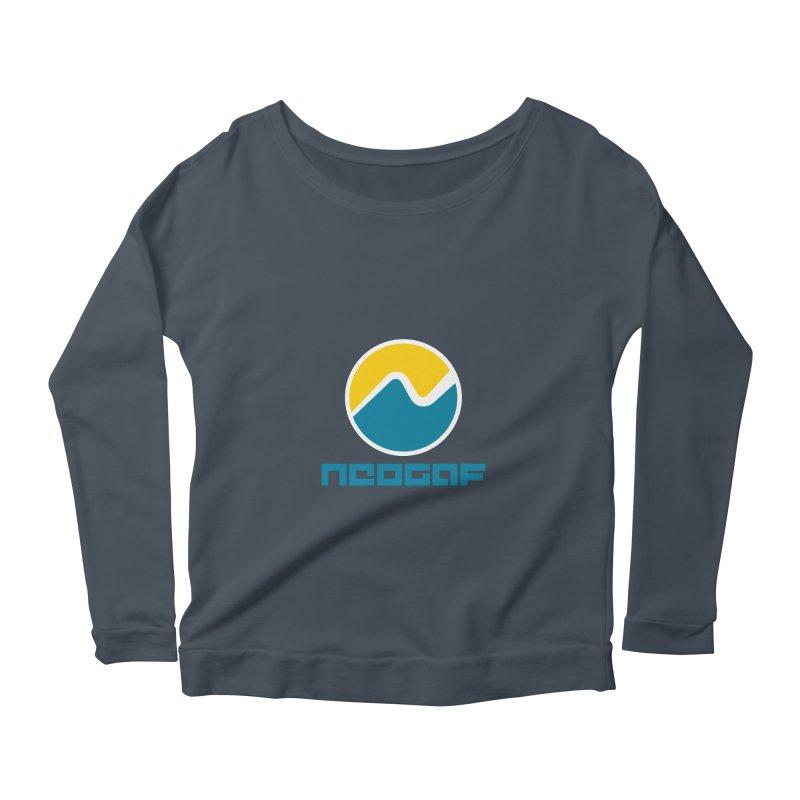 kadayi 01 Women's Scoop Neck Longsleeve T-Shirt by NeoGAF Merch Shop
