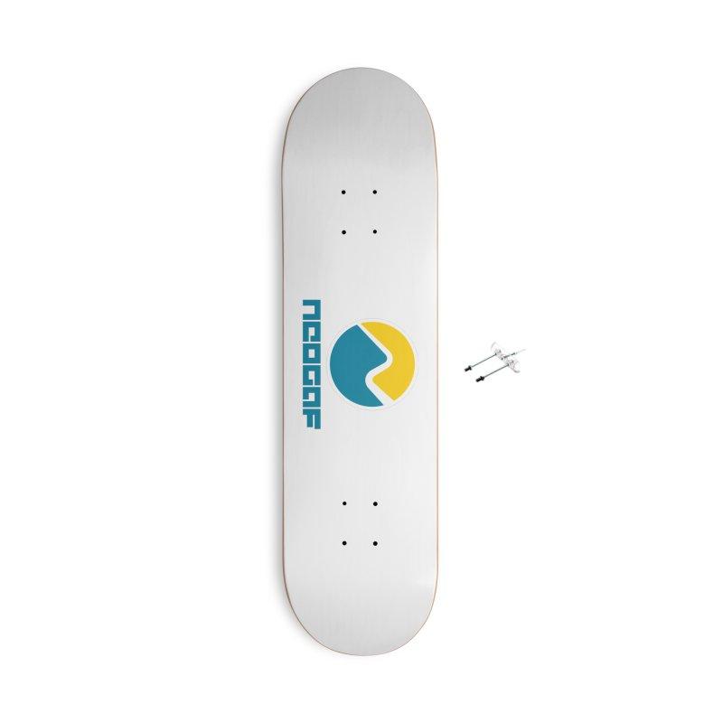 kadayi 01 Accessories Skateboard by NeoGAF Merch Shop