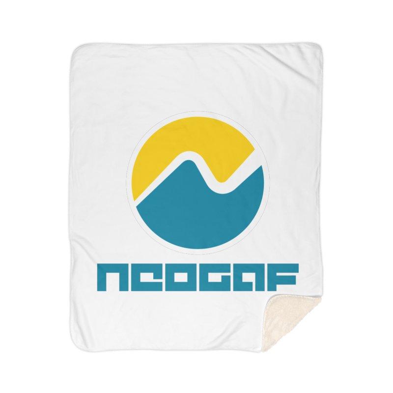 kadayi 01 Home Sherpa Blanket Blanket by NeoGAF Merch Shop
