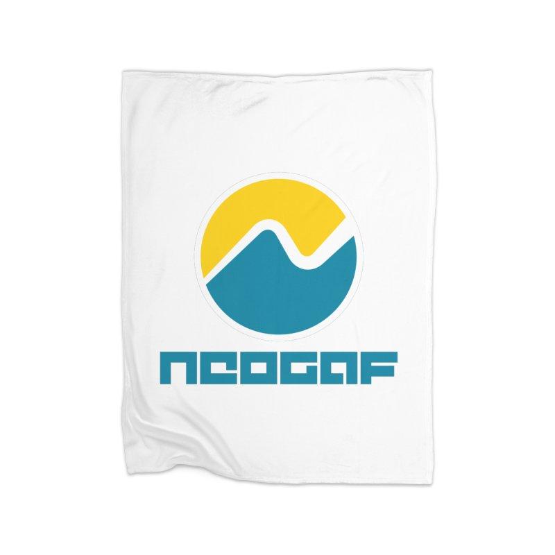 kadayi 01 Home Fleece Blanket Blanket by NeoGAF Merch Shop