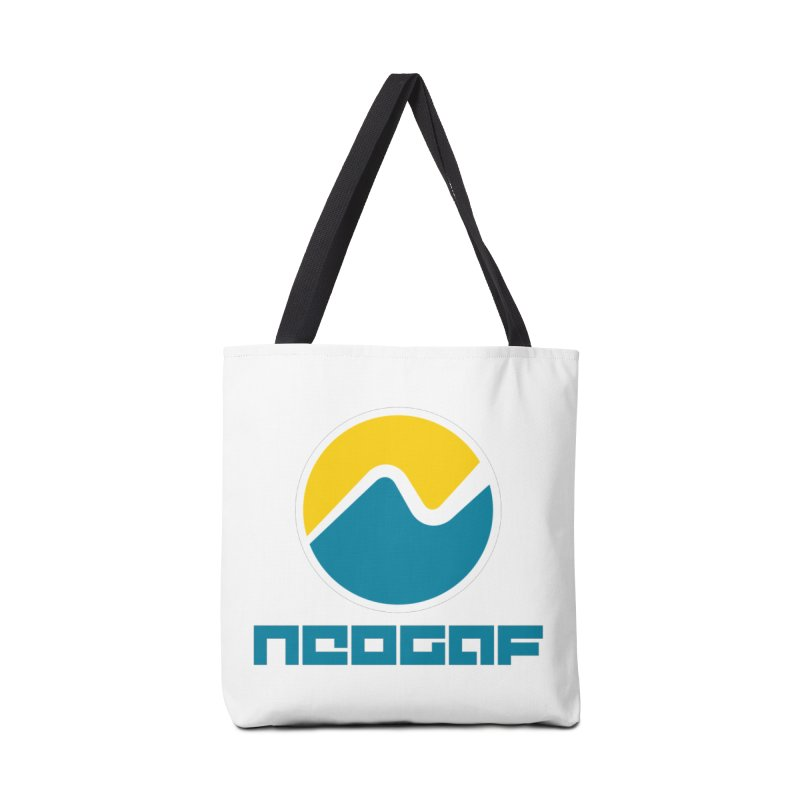 kadayi 01 Accessories Tote Bag Bag by NeoGAF Merch Shop