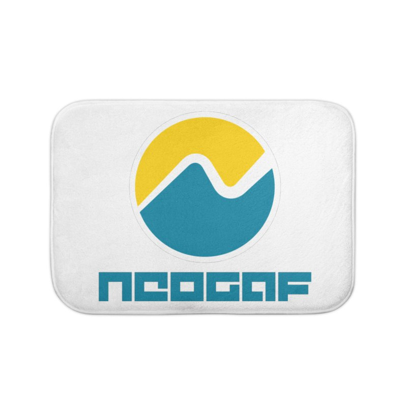 kadayi 01 Home Bath Mat by NeoGAF Merch Shop