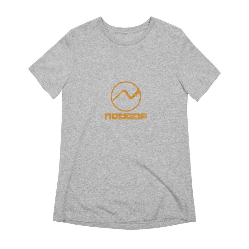 kadayi 01-alt Women's Extra Soft T-Shirt by NeoGAF Merch Shop
