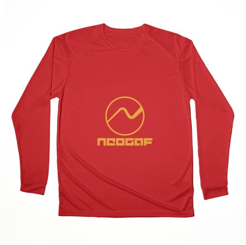 kadayi 01-alt Men's Performance Longsleeve T-Shirt by NeoGAF Merch Shop