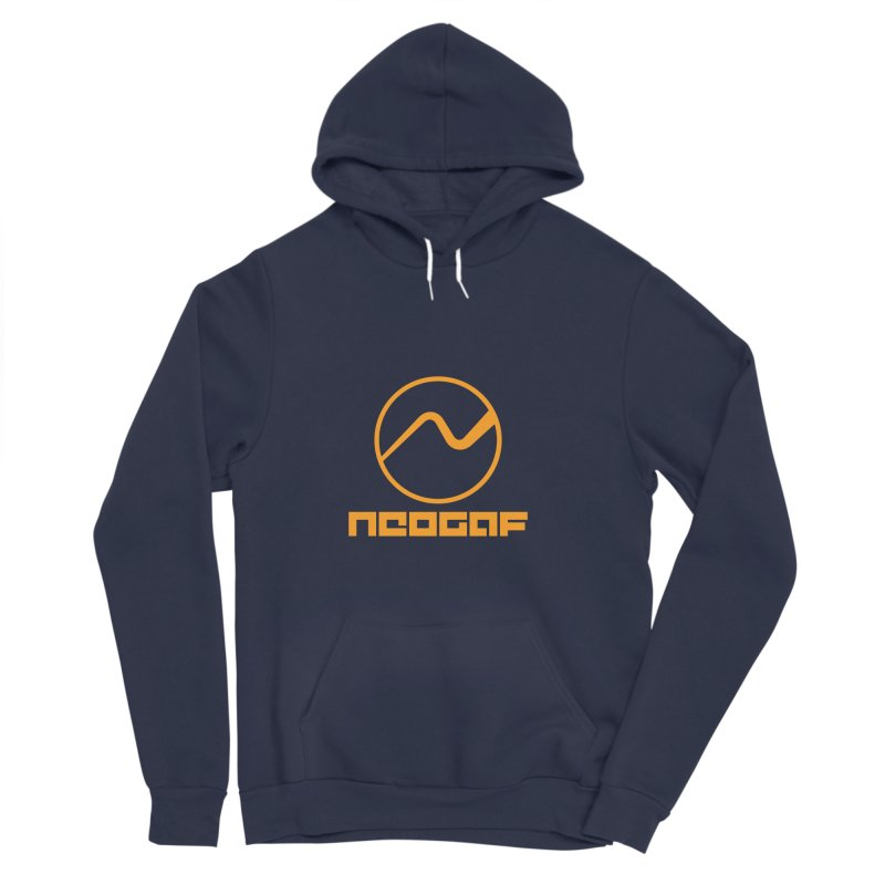 kadayi 01-alt Men's Sponge Fleece Pullover Hoody by NeoGAF Merch Shop