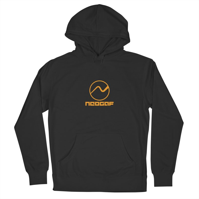 kadayi 01-alt Women's French Terry Pullover Hoody by NeoGAF Merch Shop