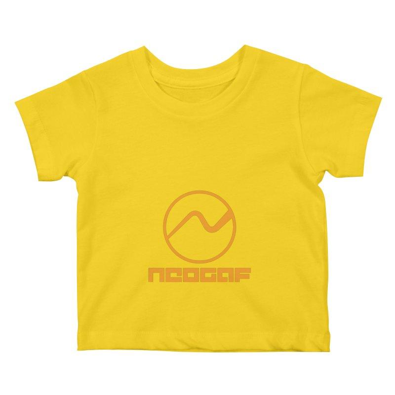 kadayi 01-alt Kids Baby T-Shirt by NeoGAF Merch Shop