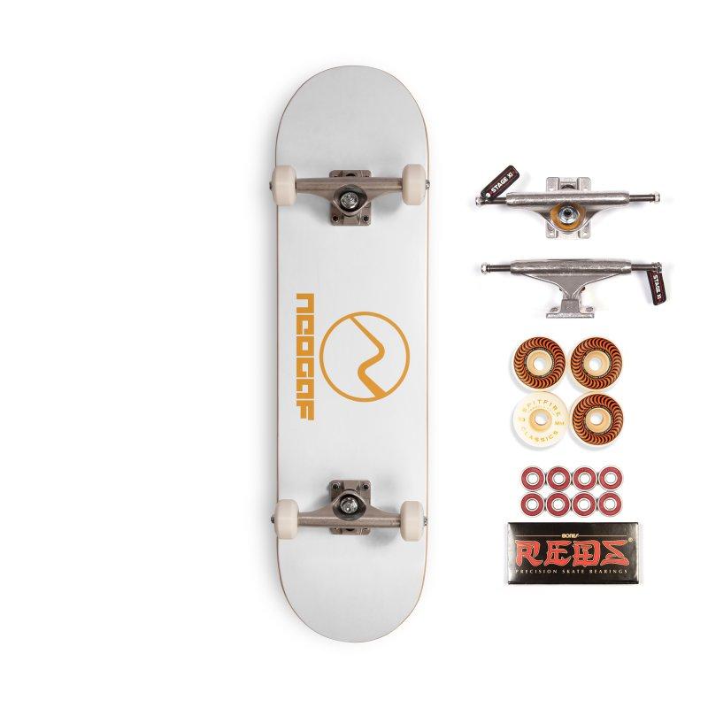 kadayi 01-alt Accessories Skateboard by NeoGAF Merch Shop