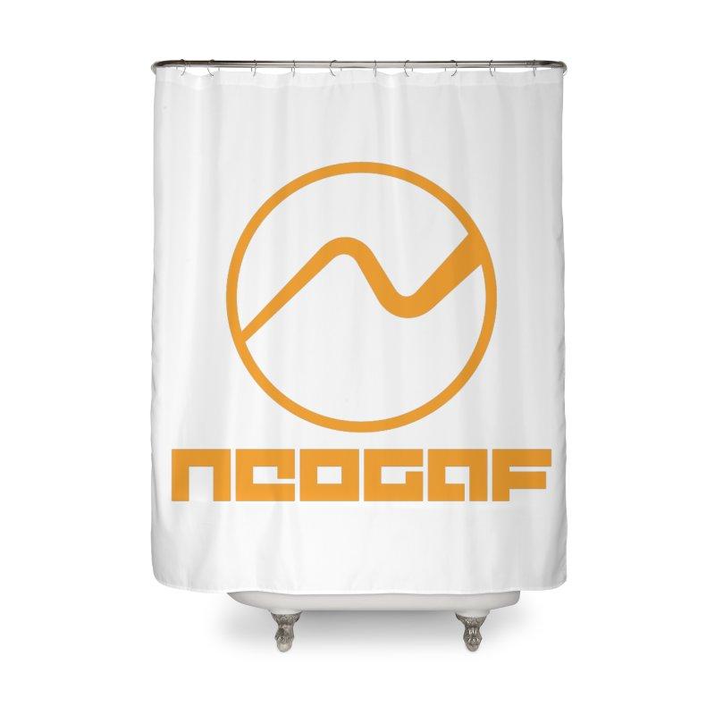 kadayi 01-alt Home Shower Curtain by NeoGAF Merch Shop