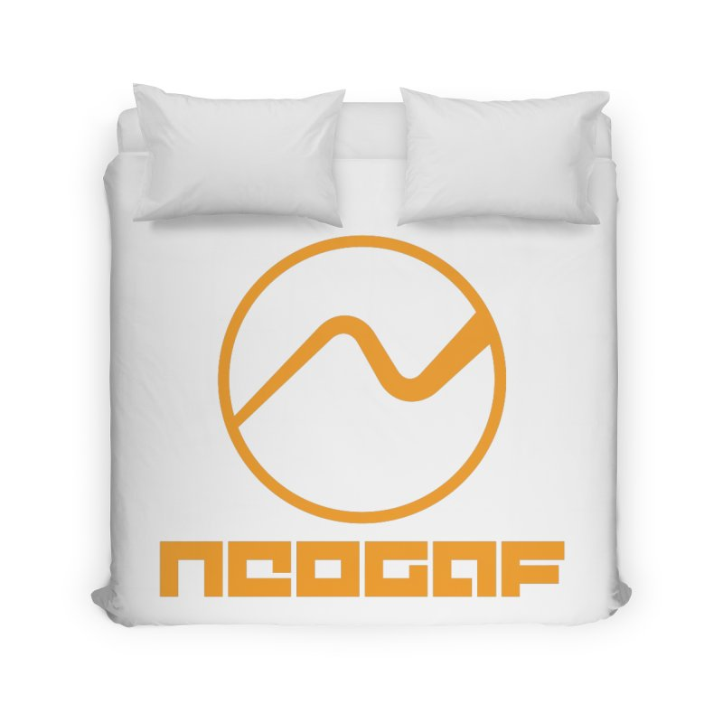 kadayi 01-alt Home Duvet by NeoGAF Merch Shop