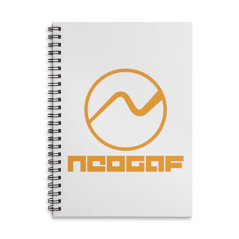 kadayi 01-alt Accessories Notebook by NeoGAF Merch Shop