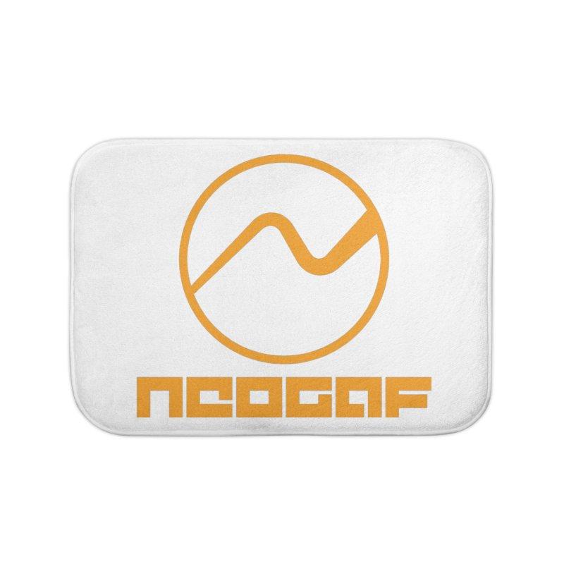 kadayi 01-alt Home Bath Mat by NeoGAF Merch Shop