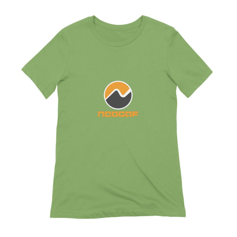 kadayi01-alt2 Women's Extra Soft T-Shirt by NeoGAF Merch Shop