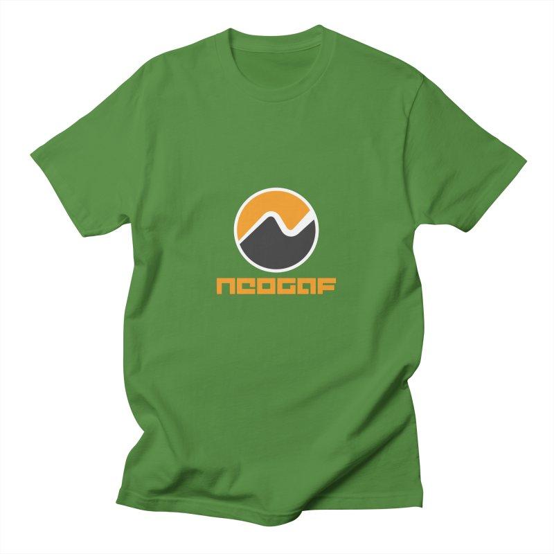 kadayi01-alt2 Men's T-Shirt by NeoGAF Merch Shop