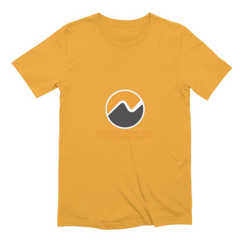 kadayi01-alt2 Men's Extra Soft T-Shirt by NeoGAF Merch Shop