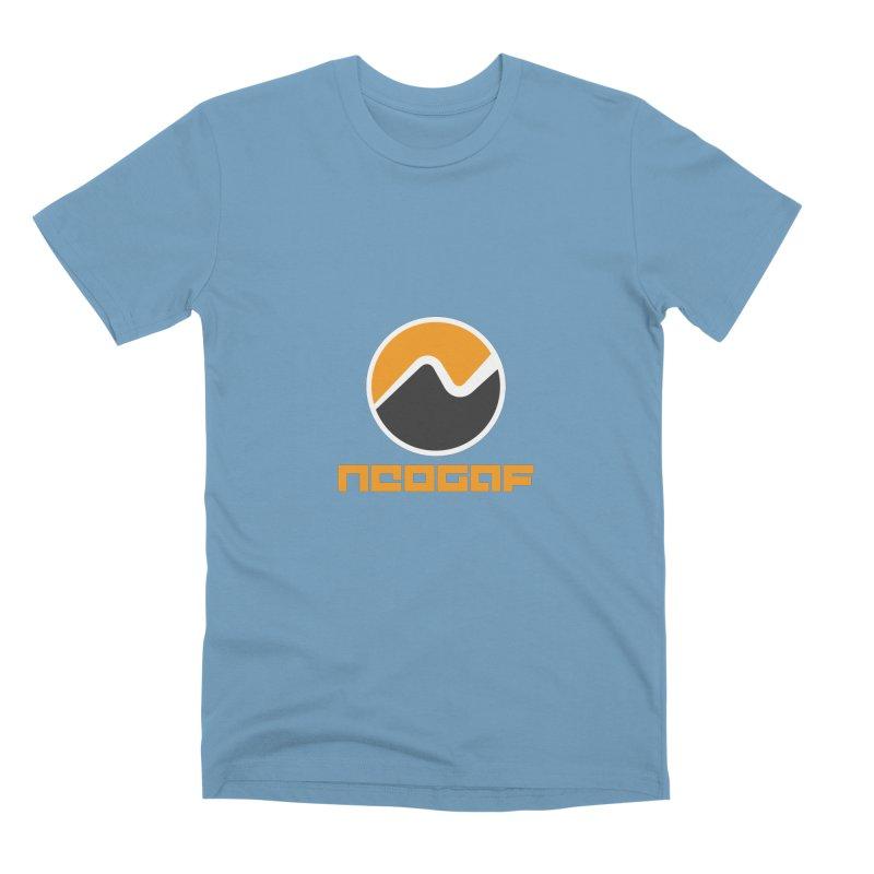 kadayi01-alt2 Men's Premium T-Shirt by NeoGAF Merch Shop