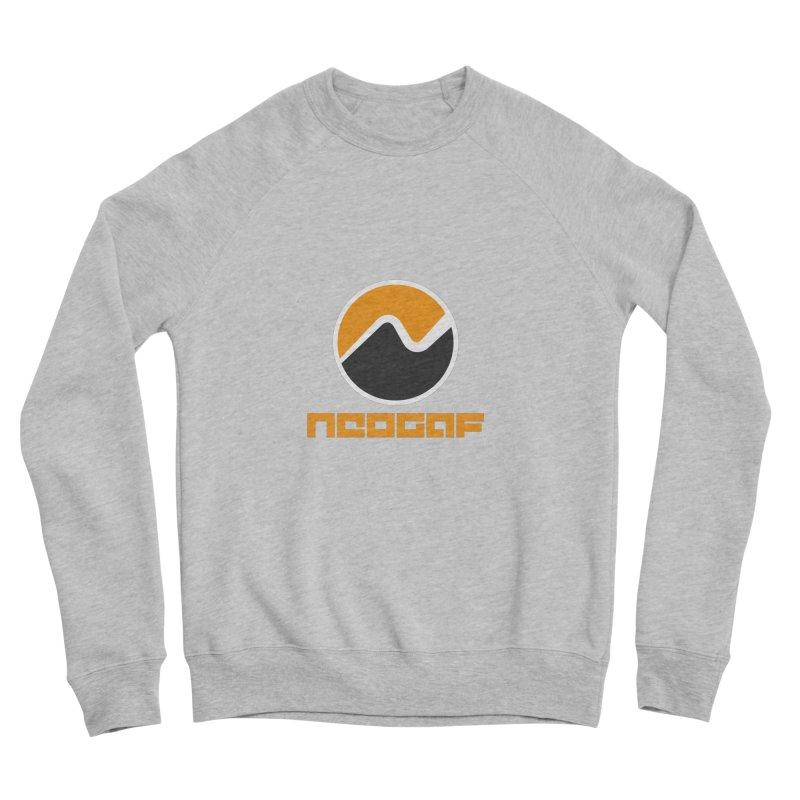 kadayi01-alt2 Men's Sponge Fleece Sweatshirt by NeoGAF Merch Shop