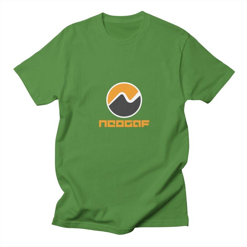kadayi01-alt2 Men's Regular T-Shirt by NeoGAF Merch Shop