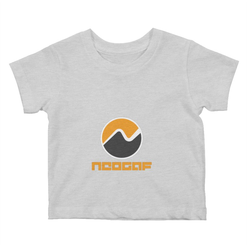 kadayi01-alt2 Kids Baby T-Shirt by NeoGAF Merch Shop