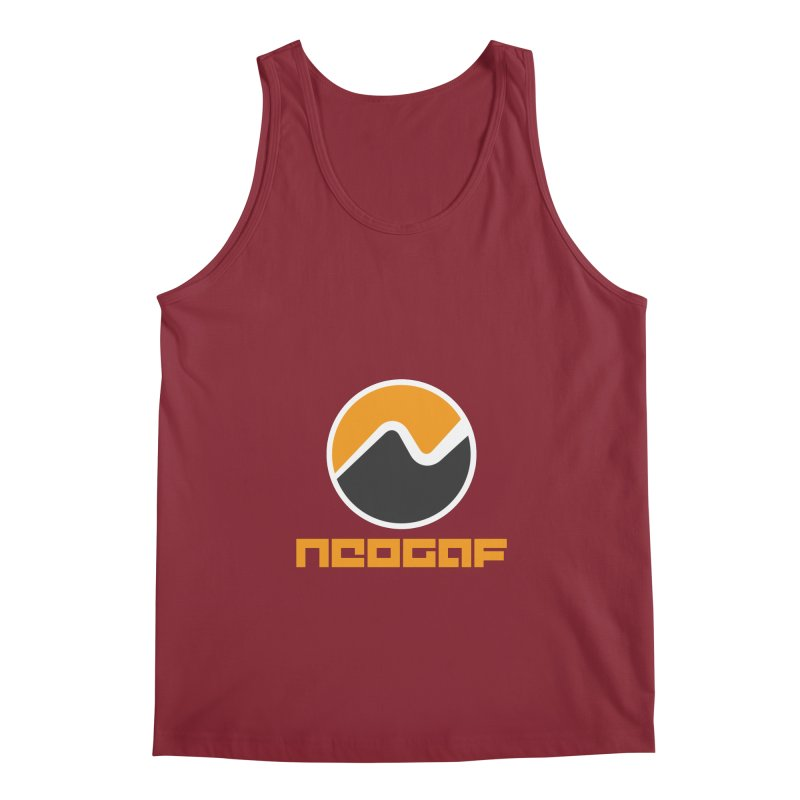 kadayi01-alt2 Men's Regular Tank by NeoGAF Merch Shop