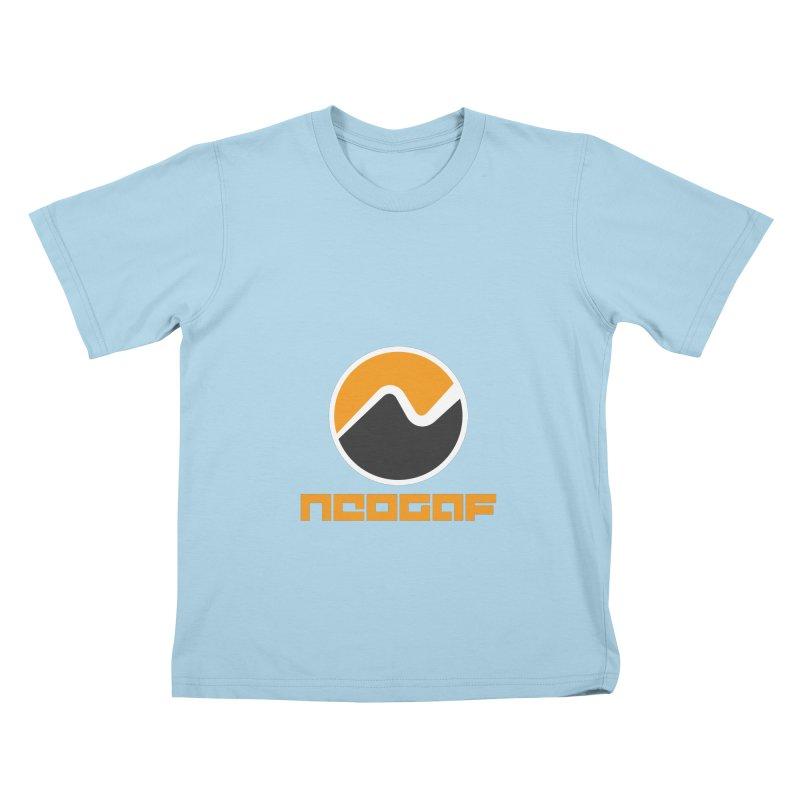kadayi01-alt2 Kids T-Shirt by NeoGAF Merch Shop