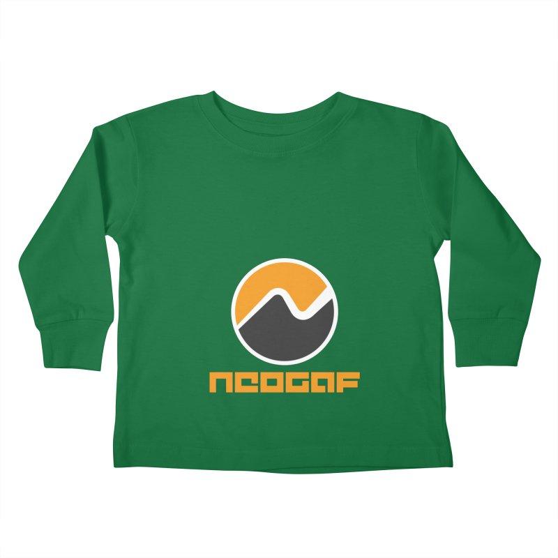 kadayi01-alt2 Kids Toddler Longsleeve T-Shirt by NeoGAF Merch Shop