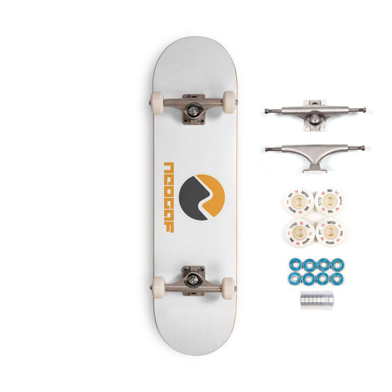 kadayi01-alt2 Accessories Complete - Premium Skateboard by NeoGAF Merch Shop