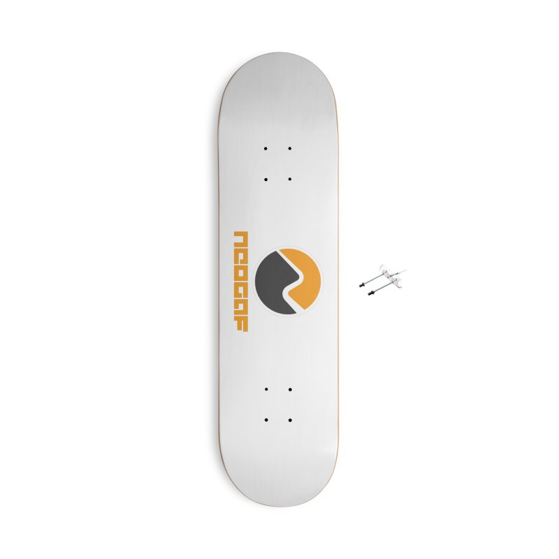 kadayi01-alt2 Accessories With Hanging Hardware Skateboard by NeoGAF Merch Shop